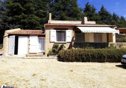 A vendre Saint Etienne Les Orgues 3407069835 Abessan immobilier