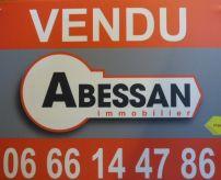 A vendre Thaumiers  3407070284 Abessan immobilier