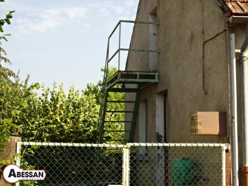 A vendre Sancoins 3407070491 Abessan immobilier