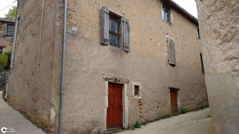 A vendre Saint Pons De Thomieres 3407071030 Abessan immobilier