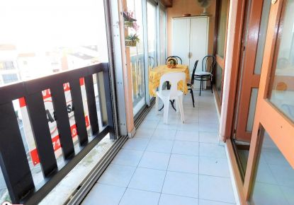 A vendre Le Cap D'agde 3407071072 Abessan immobilier