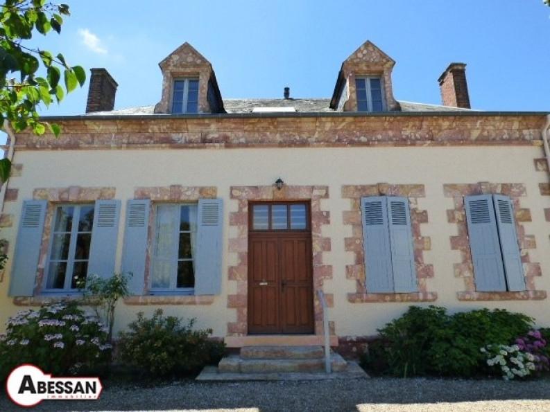 A vendre Saint Amand Montrond 3407071077 Abessan immobilier