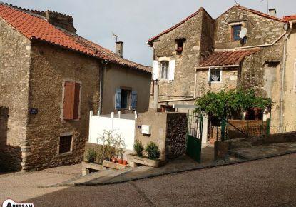 A vendre Saint Pons De Thomieres 3407071079 Abessan immobilier