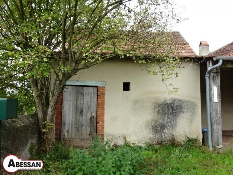 A vendre Charenton Du Cher 3407071160 Abessan immobilier