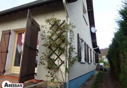 A vendre Saint Amand Montrond 3407071164 Abessan immobilier