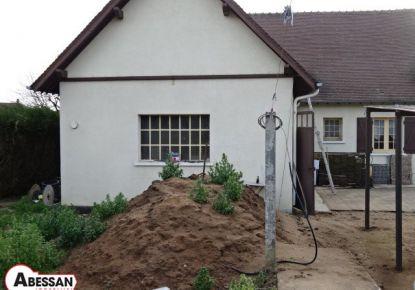 A vendre Villa Saint Amand Montrond | Réf 3407071164 - Abessan immobilier