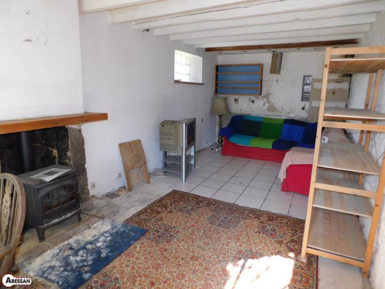 A vendre Le Donzeil 3407071284 Abessan immobilier