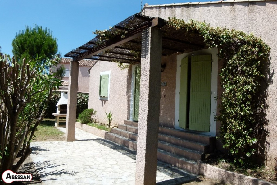 A vendre Nimes 3407071361 Abessan immobilier