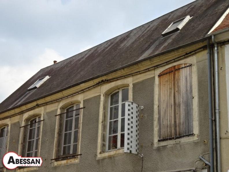 A vendre  Saint Amand Montrond   Réf 3407071554 - Abessan immobilier