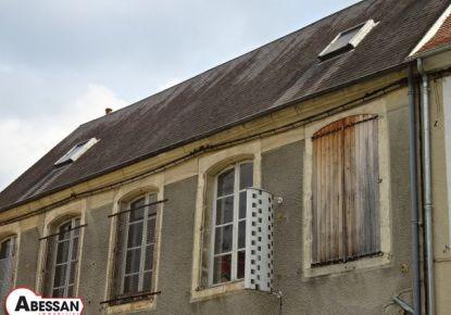 A vendre Saint Amand Montrond 3407071554 Abessan immobilier