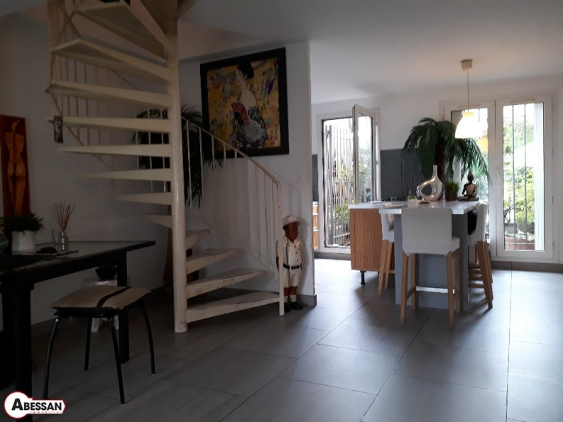A vendre Montpellier 3407071561 Abessan immobilier
