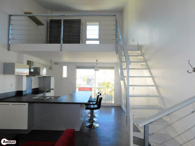 A vendre Le Cap D'agde 3407071650 Abessan immobilier