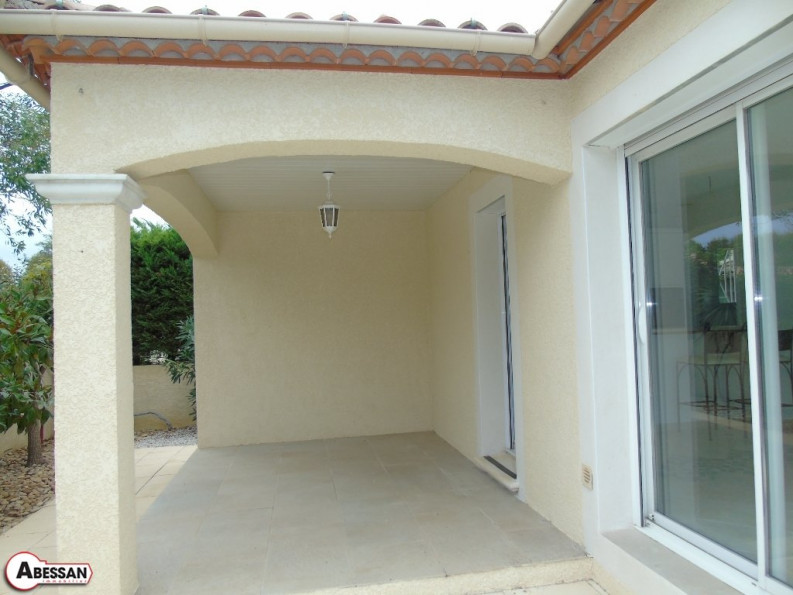 A vendre Mireval 3407071662 Abessan immobilier