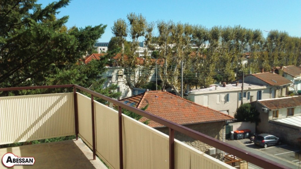 A vendre Montpellier 3407071691 Abessan immobilier