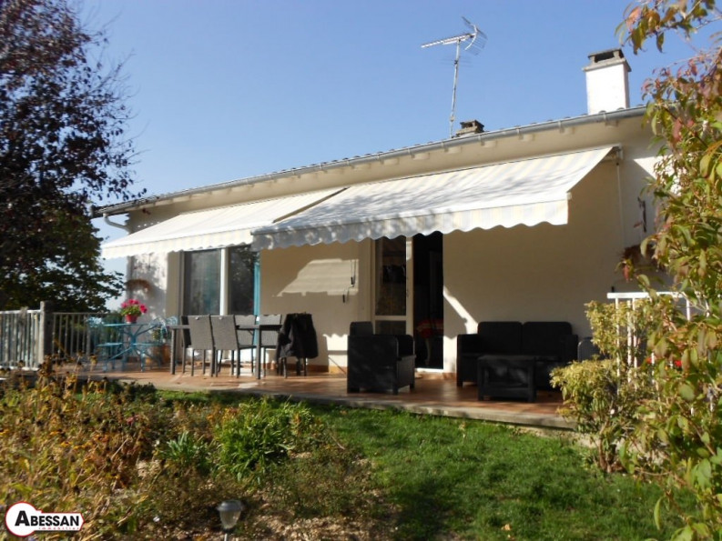 A vendre Evaux Les Bains 3407072005 Abessan immobilier