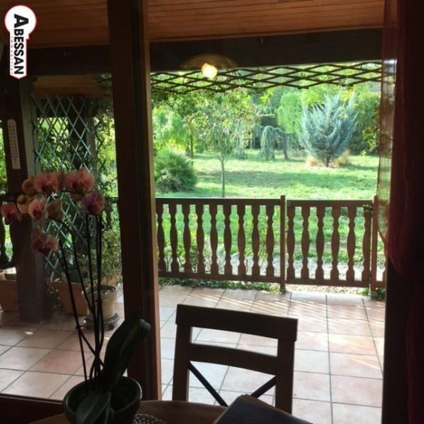 A vendre Esperaza 3407072031 Abessan immobilier