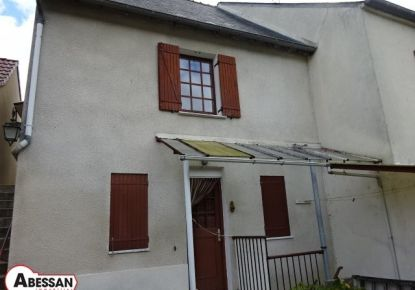 A vendre Bussy 3407072114 Abessan immobilier