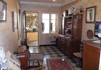 A vendre Douzens 3407072122 Abessan immobilier