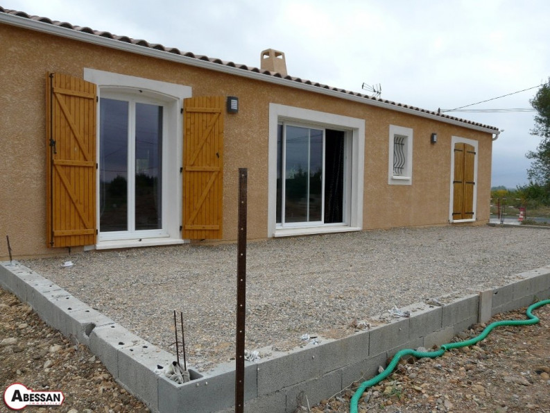 A vendre Canet 3407072126 Abessan immobilier