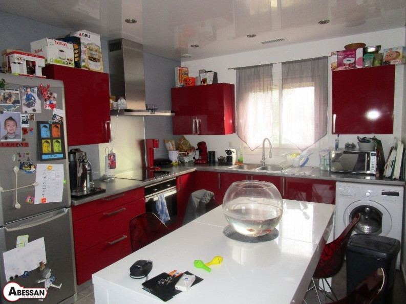 A vendre Frontignan 3407072175 Abessan immobilier