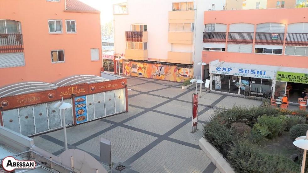 A vendre Le Cap D'agde 3407072772 Abessan immobilier