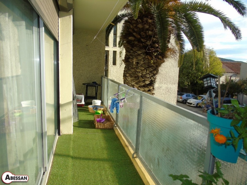 A vendre Gigean 3407072887 Abessan immobilier