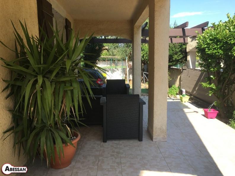 A vendre Saint Aunes 3407072890 Abessan immobilier