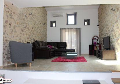 A vendre Maison en pierre La Calmette | Réf 3407072964 - Abessan immobilier