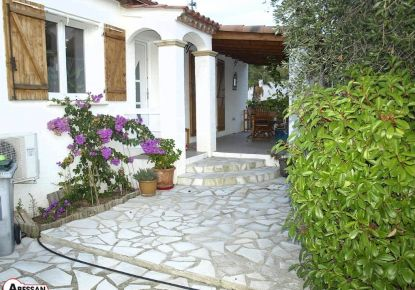 A vendre Gigean 3407073012 Abessan immobilier