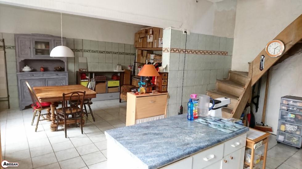 A vendre Vabre 3407073018 Abessan immobilier