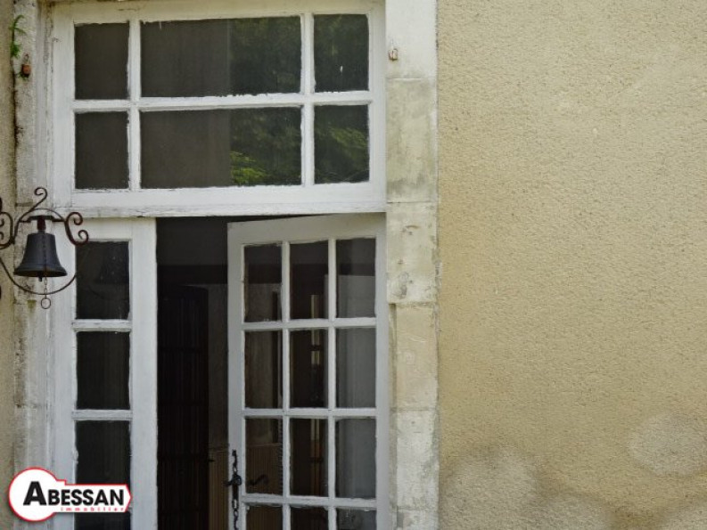 A vendre Charenton Du Cher 3407073099 Abessan immobilier