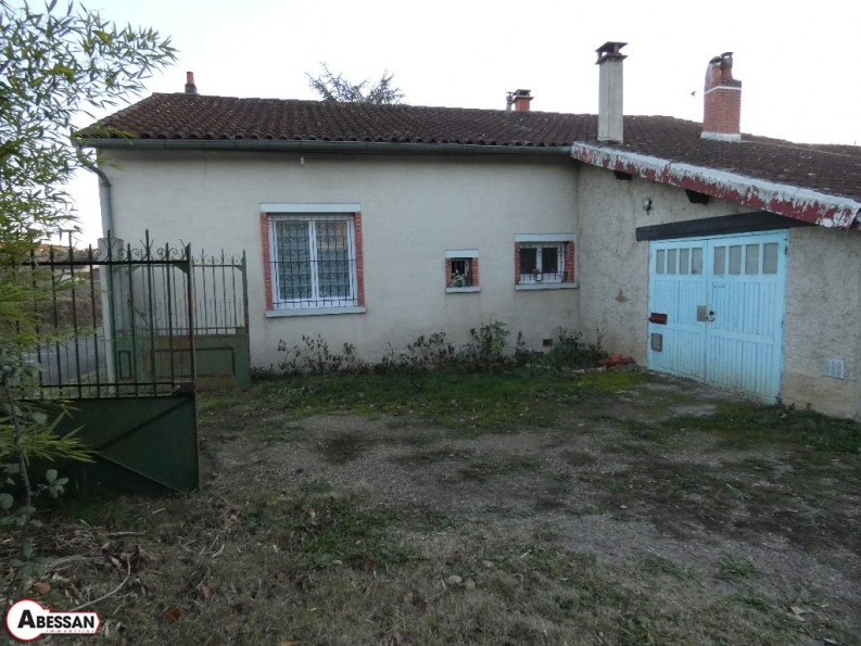 A vendre Cordes-sur-ciel 3407073255 Abessan immobilier