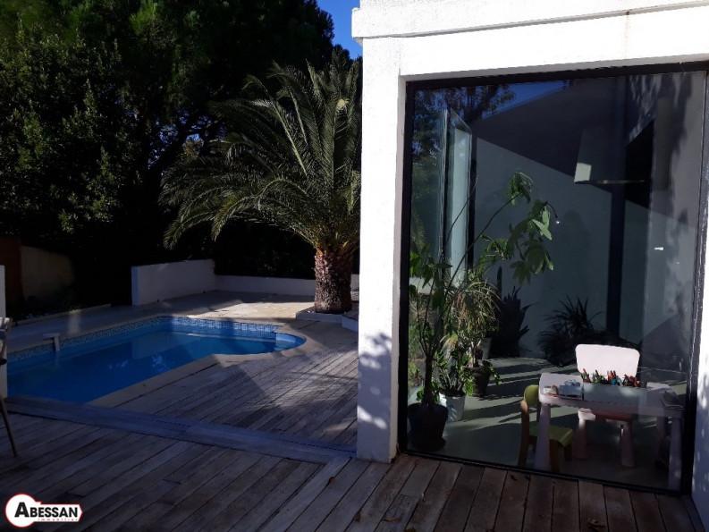 A vendre Le Cres 3407073293 Abessan immobilier