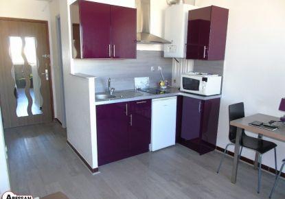 A vendre Balaruc Les Bains 3407073389 Abessan immobilier