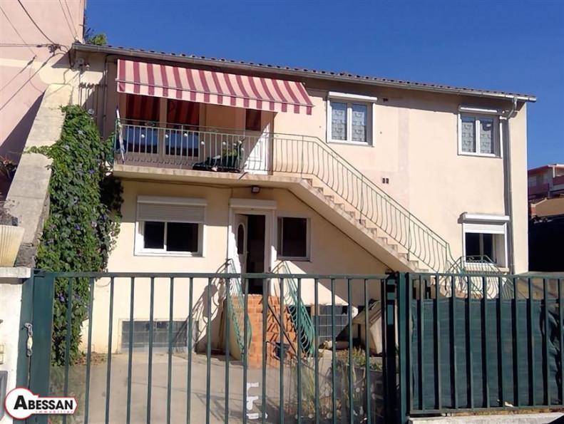A vendre Ales 3407073996 Abessan immobilier