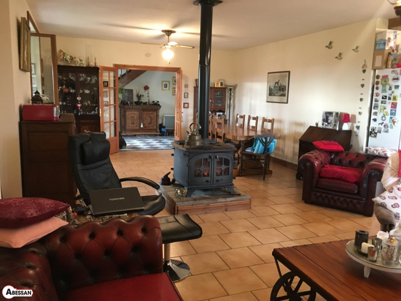 A vendre Bord Saint Georges 3407074001 Abessan immobilier