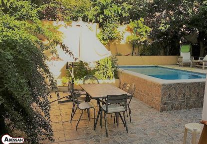 A vendre Gigean 3407074003 Abessan immobilier