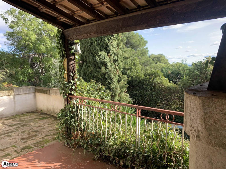 A vendre Nimes 3407074008 Abessan immobilier