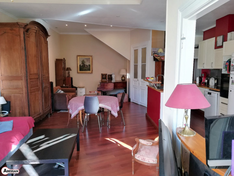 A vendre Montpellier 3407074072 Abessan immobilier