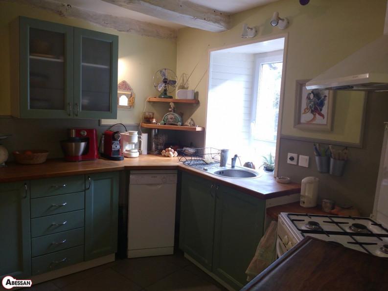 A vendre Boisset 3407074113 Abessan immobilier