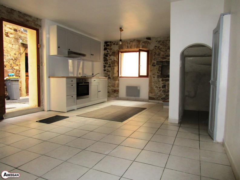 A vendre  Lezignan La Cebe | Réf 3407074143 - Abessan immobilier