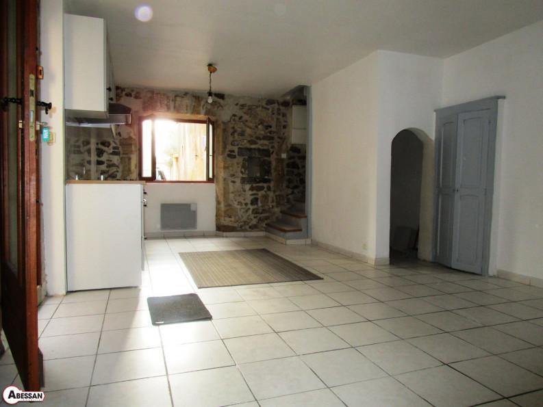 A vendre Lezignan La Cebe 3407074143 Abessan immobilier