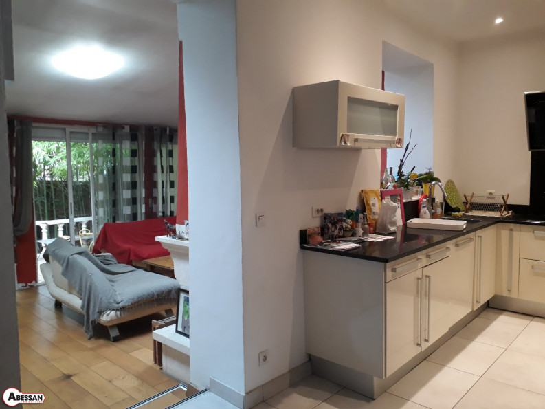 A vendre Montpellier 3407074201 Abessan immobilier