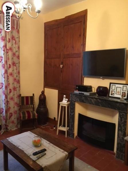 A vendre Saint Chinian 3407074218 Abessan immobilier