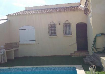A vendre Marseillan 3407074291 Abessan immobilier