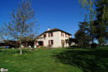 A vendre Vic Fezensac 3407074313 Abessan immobilier