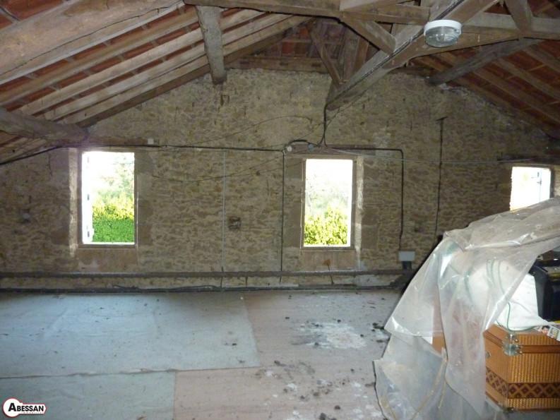 A vendre Estang 3407074595 Abessan immobilier