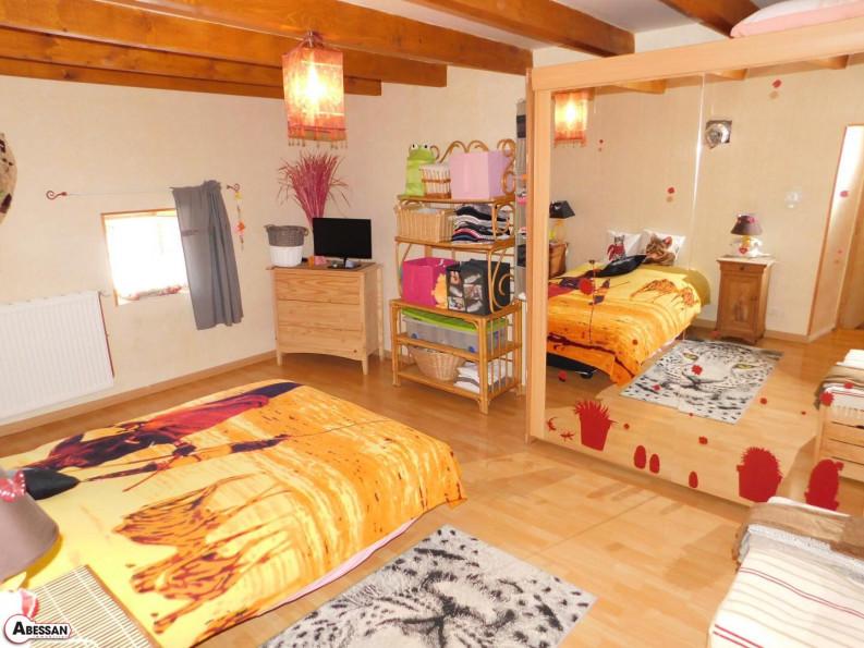 A vendre Rougnat 3407074671 Abessan immobilier