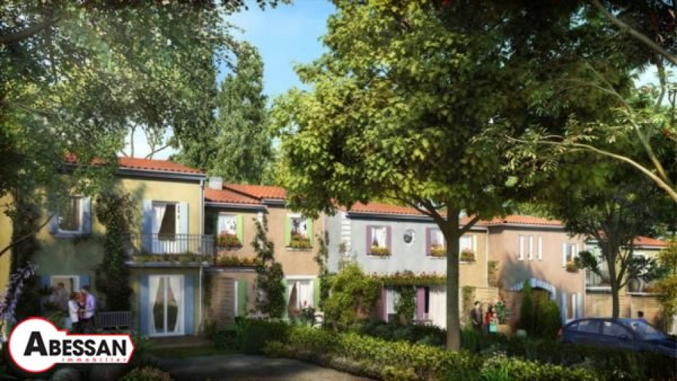 A vendre Nimes 3407074708 Abessan immobilier