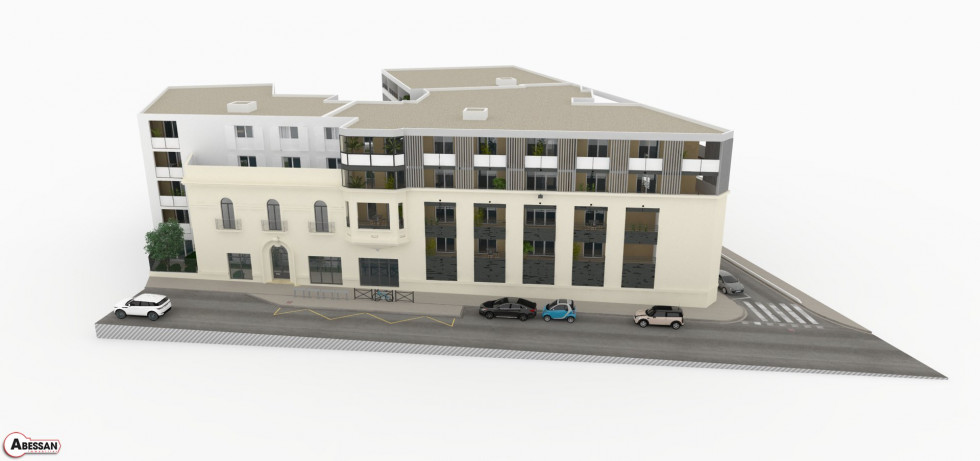 A vendre Nimes 3407074752 Abessan immobilier